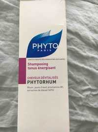 Phyto - Phytorhum - Shampooing tonus énergisant