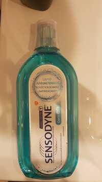 SENSODYNE - Cool & Fresh - Tagliche pflege für schmerzempfindliche zähne