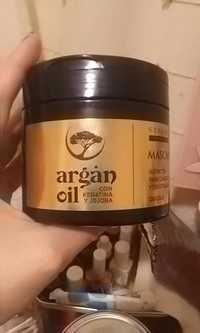 Deliplus - Argan oil - Mascarilla
