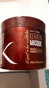 Peerpharm - Kreogen - Keratin masque