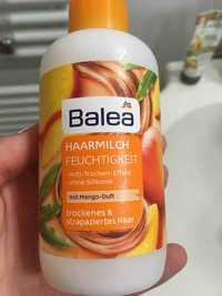 Dm - Balea - Haarmilch feuchtigkeit mit mango-duft
