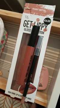 Primark - Get lippy gloss collection - Brillant et crayon à lèvres
