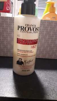 FRANCK PROVOST - Protection chaleur expert spray