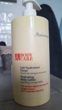 MARIONNAUD - Lait hydratant corps
