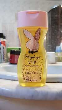 Playboy - VIP - Shower gel for her