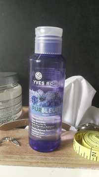 Yves Rocher - Pur Bleuet - Démaquillant douceur yeux sensibles