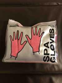 SEPHORA - Spa gloves - 1 Paire de gants adoucissant