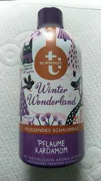 BY TETESEPT - Winter wonderland - Pflegendes schaumbad
