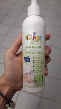 CASINO - Les Tilapins - Gel lavant corps & cheveux