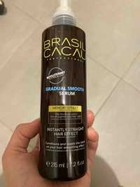 BRASIL CACAU - Gradual smooth serum