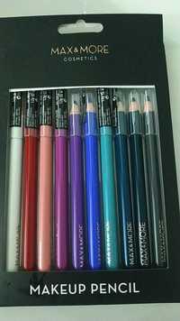 MAX & MORE - Makeup pencil