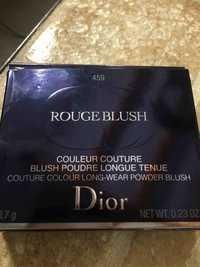 Dior - Rouge Blush