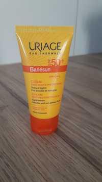 Uriage - Bariésun - Crème très haute protection SPF50+