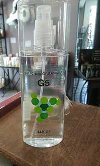 G5 - Silicium organique - Lotion revitalisante pour la peau
