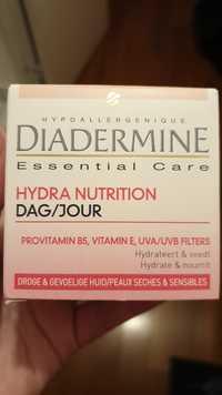 DIADERMINE - Hydra nutrition jour