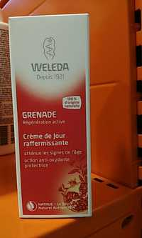 WELEDA - Grenade - Crème de jour raffermissante