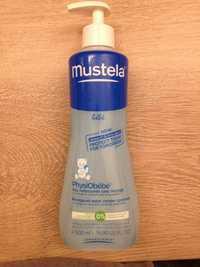 Mustela - Physiobébé - Eau nettoyante sans rinçage
