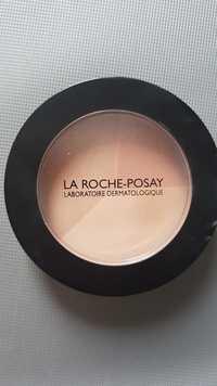 LA ROCHE-POSAY - Poudre de teint matifiante fixatrice