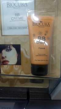 Biocura - BB crème foncé