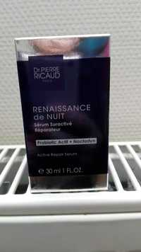 Dr Pierre Ricaud - Renaissance de nuit - Sérum suractivé réparateur