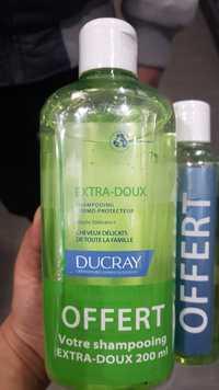 DUCRAY - Extra-doux - Shampooing dermo-protecteur