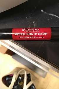 BENECOS - Natural shiny lip colour