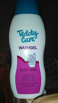 TEDDY CARE - Aloe vera - Bébé gel lavant
