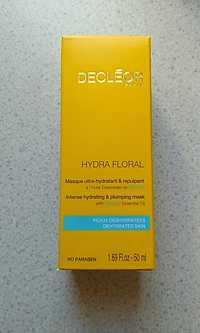 Decléor - Hydra floral - Masque ultra-hydratant & repulpant