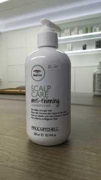 PAUL MITCHELL - Tea Tree - Scalp care anti-thinning conditioner