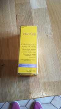 Decléor - Aromessence - Sérum huile fermeté
