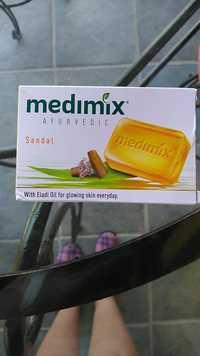 MEDIMIX - Savon bio