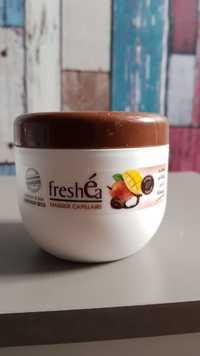 Freshéa - Masque capillaire cheveux secs