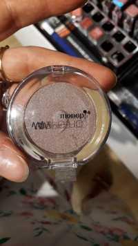 MONOPRIX - Monop' make-up - Ombre à paupières 27 taupe nacré