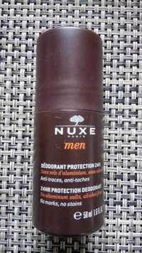NUXE - Men - Déodorant protection 24h