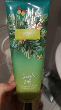 VICTORIA'S SECRET - Jungle lily - Lotion parfumée