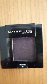 Maybelline - Rockstar 55 - Fard à paupières