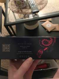 Rituals - The ritual of Yalda - Magical bath bombs