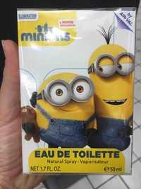 Air-Val - Minions - Eau de toilette