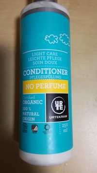 URTEKRAM - Organic - No perfume conditioner