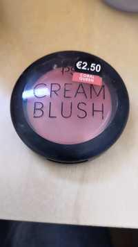 PRIMARK - Coral queen - Cream blush