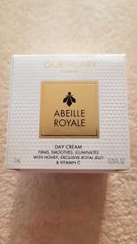 Guerlain - Abeille royale - Day cream
