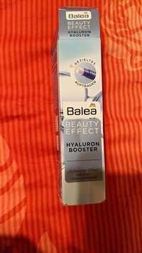 Balea - Beauty effect - Hyaluron booster