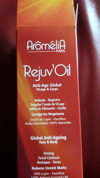 ARÔMÉLIA - Rejuv'Oil - Anti-âge global