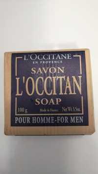 L'OCCITANE - Savon l'occitan pour homme