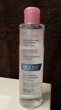 DUCRAY - Ictyane - Eau micellaire hydratante