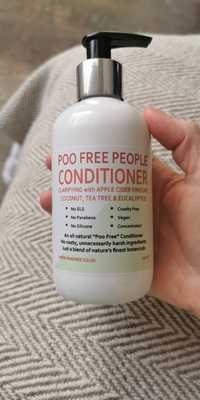 POO FREE - Clarifying conditioner