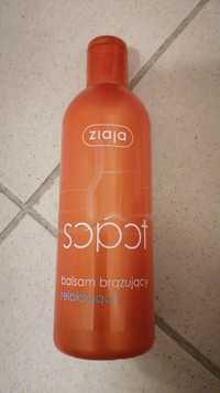 ZIAJA - Sopot - Balsam brązująco