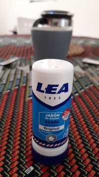 LEA - Original - Jabón de afeitar