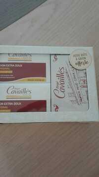 ROGÉ CAVAILLÈS - Original - Savon extra doux surgras actif