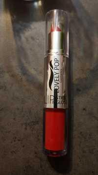 Lovely pop - Lipstick & Lipgloss